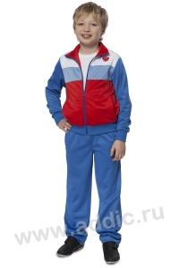 Трек Россия костюм детский (D-49/2BRm)