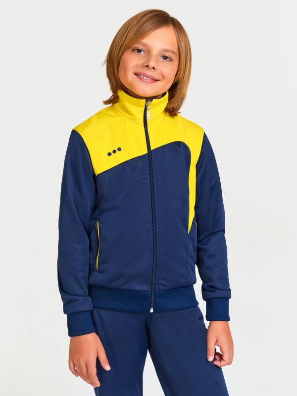 Спортивный костюм детский 10C-AL-929 ADDIC