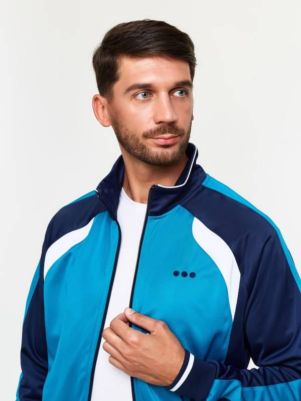 СКИДКИ!!Спортивный костюм мужской 10M-AS-1257 ADDIC