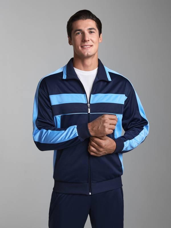 Спортивный костюм мужской 10M-AS-1450 ADDIC